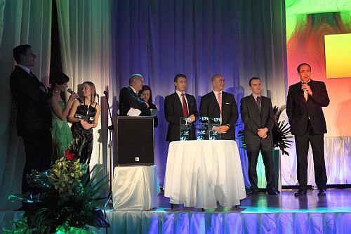 Gala CCiFP – 7 maja 2010
