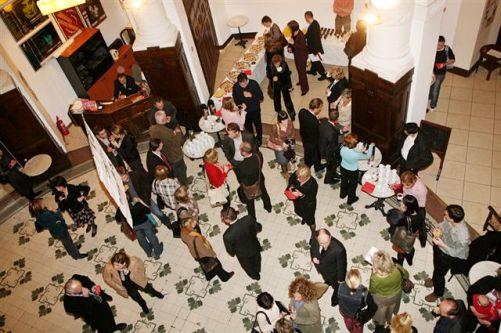 Relacja z konferencji: Zarządzanie karierą po min. 10 latach doświadczeń zawodowych – 22 października 2008