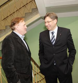 Konferencja 7.12.2009 – Lobbing w Polsce: czy i dlaczego potrzeba nam edukacji w tym zakresie?