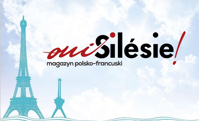 Stowarzyszenie Francja-Polska w najnowszym wydaniu Oui Silésie